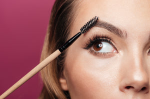 Did You Overpluck Your Eyebrows? Here's How to Fix Them