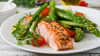salmon protein foods