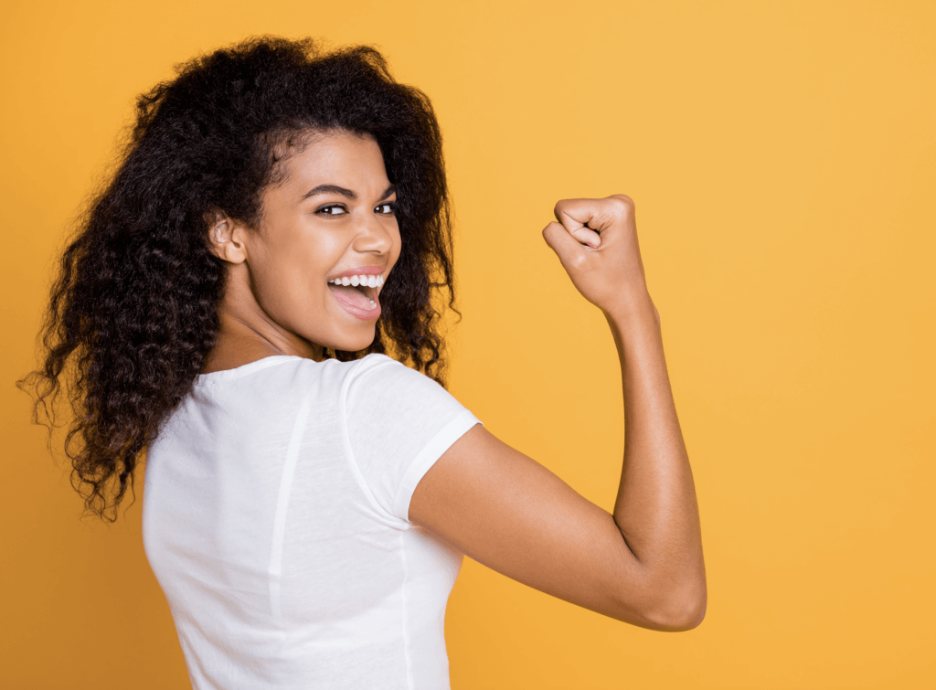 10 Ways to Help Make Your Hair Stronger