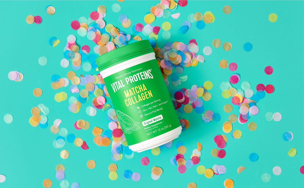 matcha collagen reviews