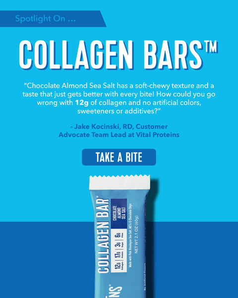 collagen bars reviews