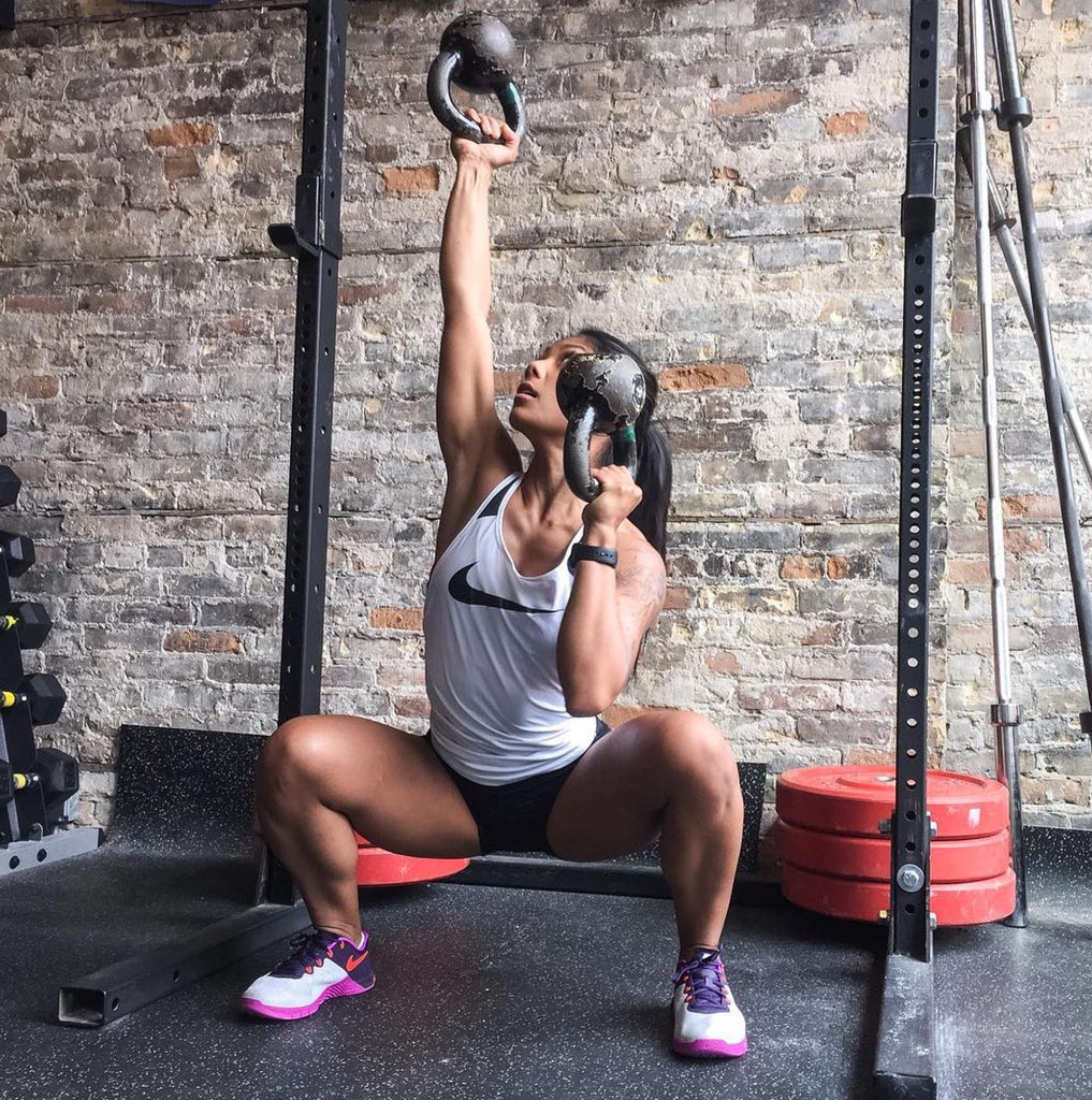 benefits of weight lifting for women betina gozo