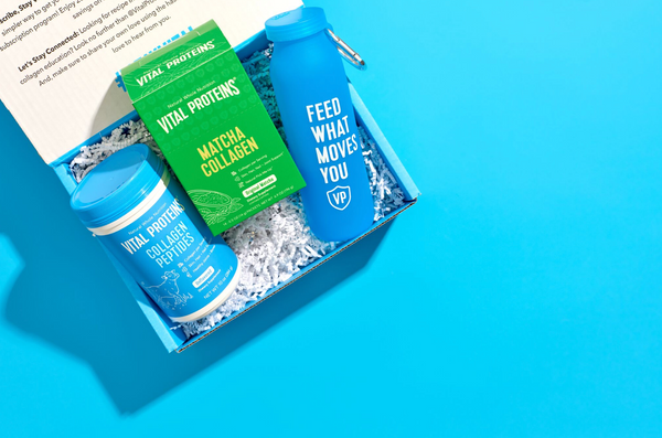 feed what moves you collagen bundle