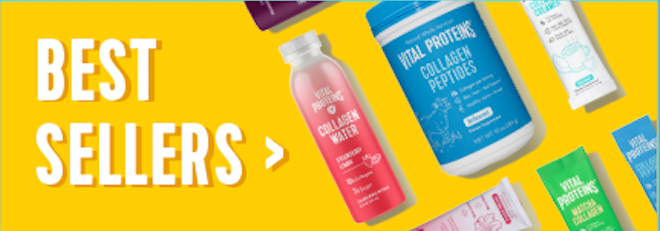 All Products - Vital Proteins