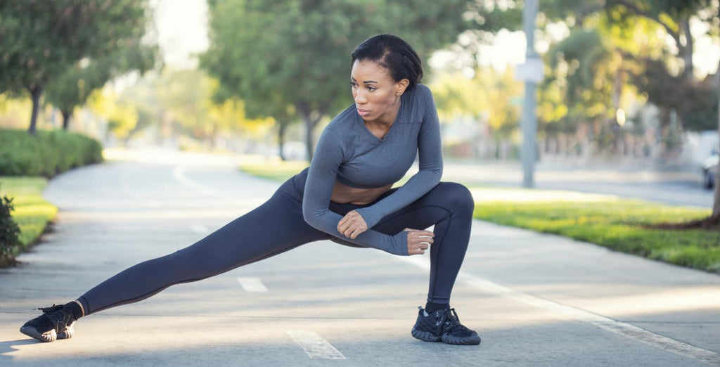 The Best Workouts To Get You Moving After Winter
