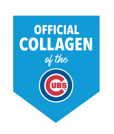 Official Collagen of the Cubs