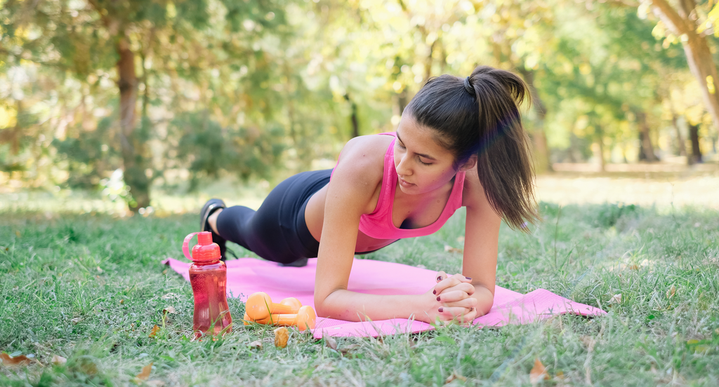 5 Challenging Core Exercises Your Abs Will Thank You for Later