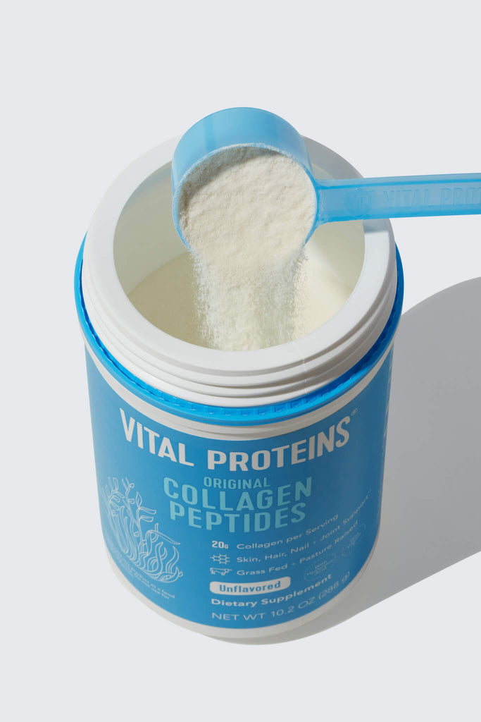 What Type Of Collagen Is Collagen Peptides?