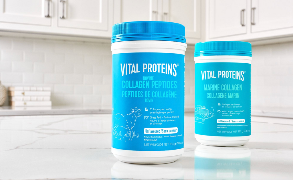 collagen in canada