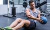 your complete biceps & triceps workout