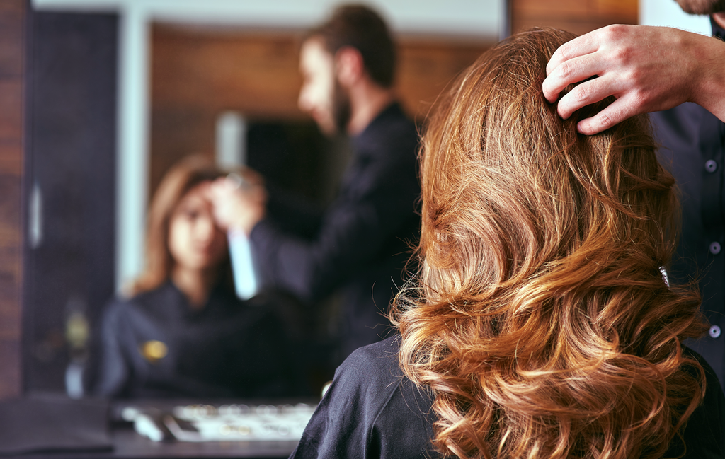 Your Frequently Asked Hair Questions, Answered