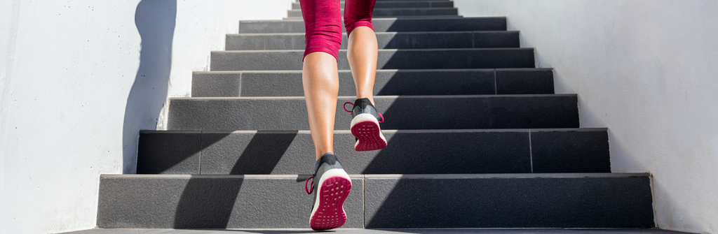stair exercises