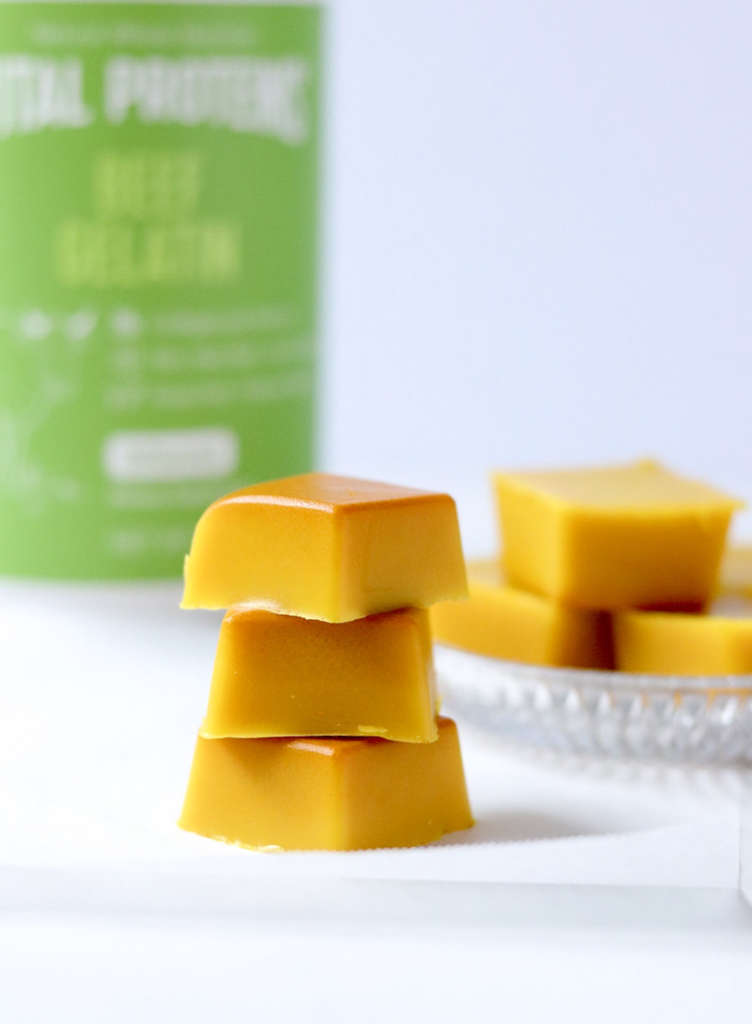 turmeric collagen gummies