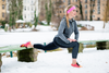 how to stay motivated to work out this winter