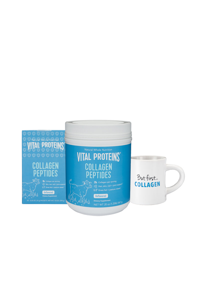 ALL The Collagen Bundle - Vital Proteins