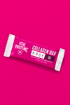 Collagen Bar - Mixed Berry | Vital Proteins collagen protein bars |Lifestyle|