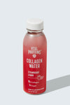 Collagen Water - Strawberry Lemon Collagen Drink | Vital Proteins |WATSL12U| |WATSL12U16PK|