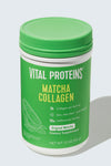 Matcha Collagen Powder | Vital Proteins