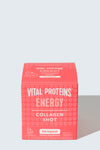 Collagen Shot - Energy (12 ct)