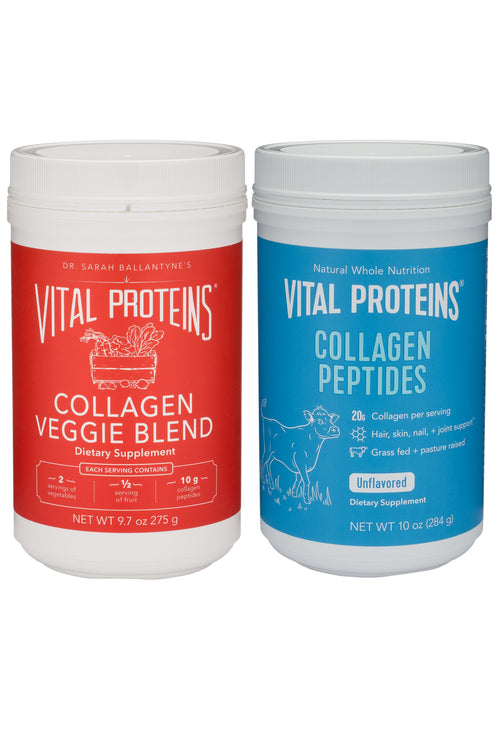 The Paleo View Must-Haves - Vital Proteins