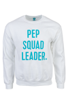 Pep Squad Leader Sweatshirt - Vital Proteins