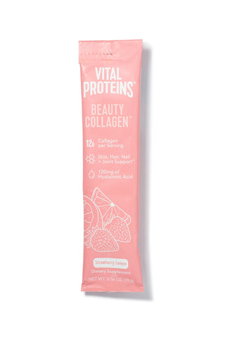 Beauty Collagen™ - Strawberry Lemon - Vital Proteins