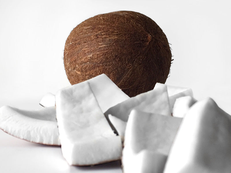 Coconut Oil. Oil Pulling is an Ayurvedic practice that promotes strong oral health, whitens teethe, clears sinuses - a natural mouthwash alternative. Masigi contains organic coconut oil and essential oils, no chemicals.