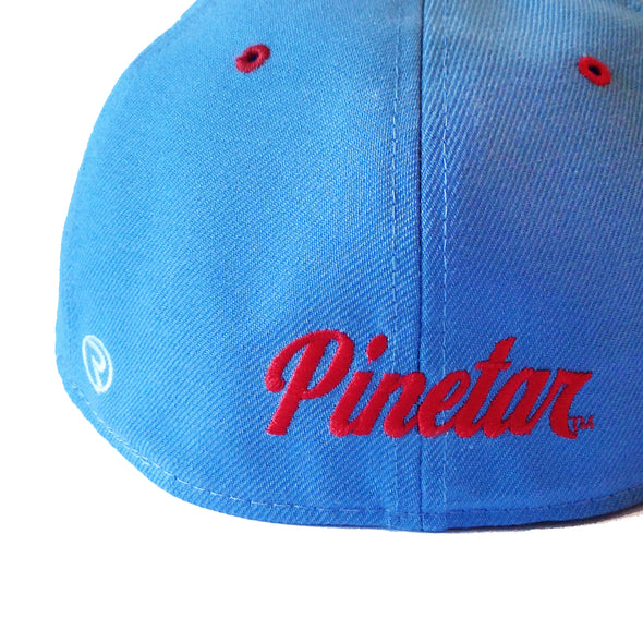 PT Fitted Hat
