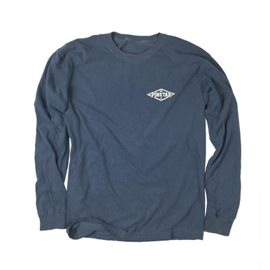 Diamond - Long Sleeve