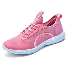 Unisex Summer Breathable Casual Shoes Comfortable Soft Flats Footwear