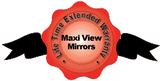 maxi view mirrors extended warranty