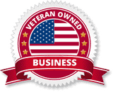 veteran owned business owner operated made in the USA