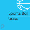 Add-on - Sports Ball Base