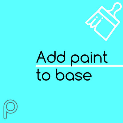 Add-on - Paint to Base