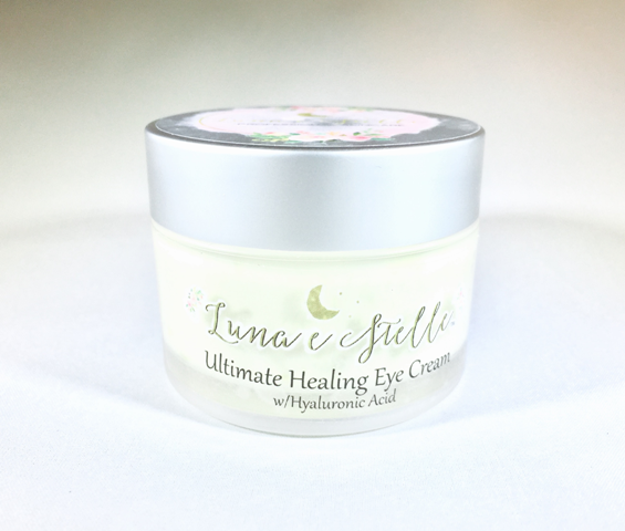 Ultimate Healing Eye Cream – ALL SKIN TYPES