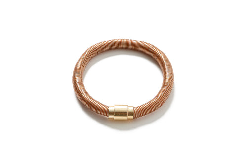 Magnetic Anlo Bangle