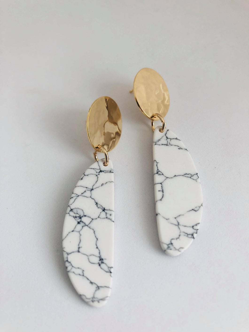 Swansong Earrings 16