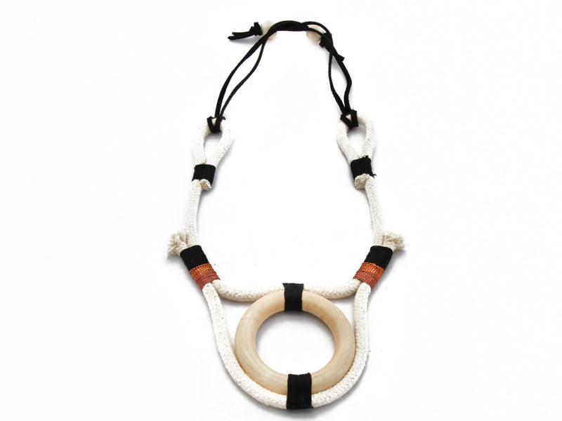 Mursi Necklace