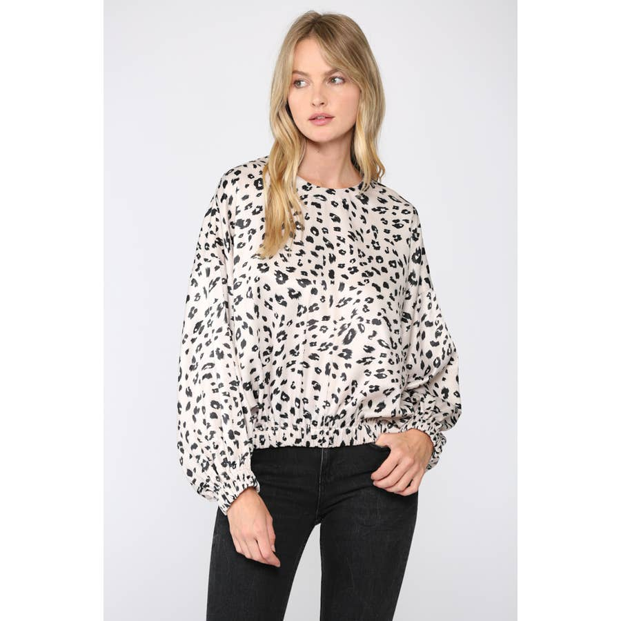 FATE ANIMAL PRINT DULL