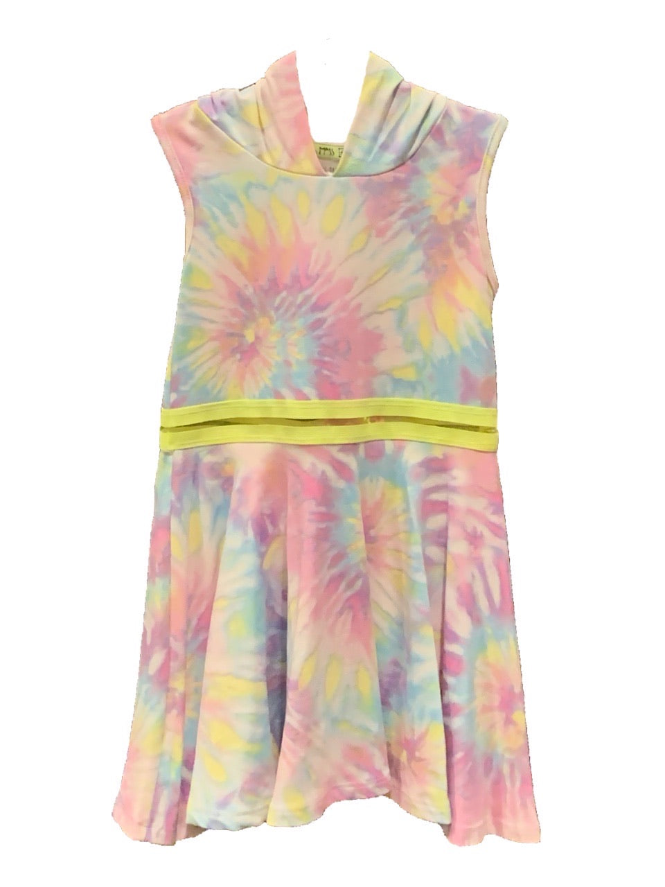 Little Mass Pastel Dress