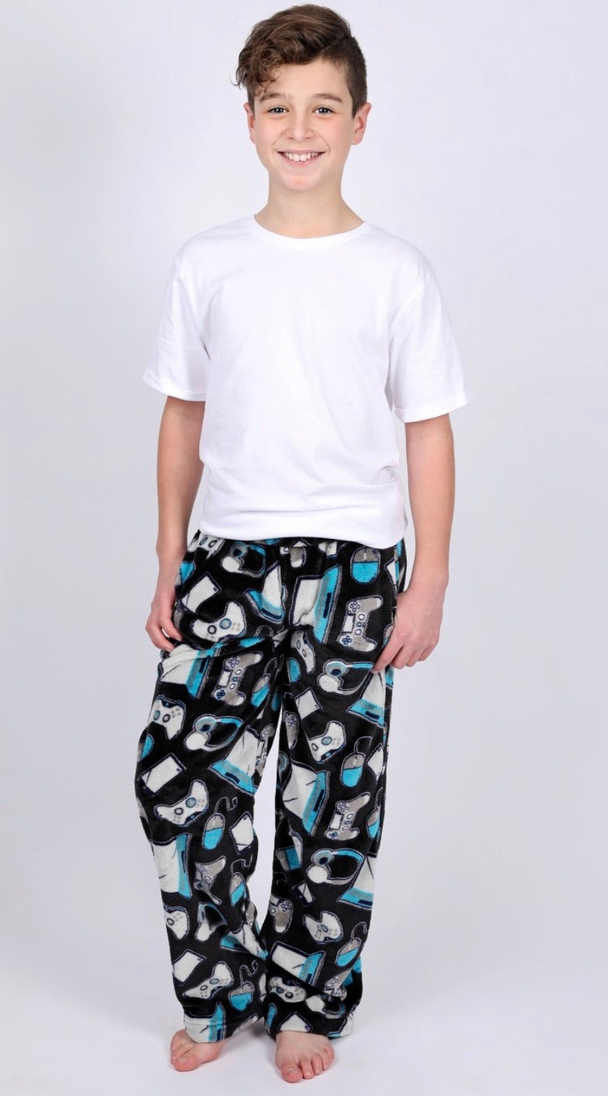 Tech Lounge Pants