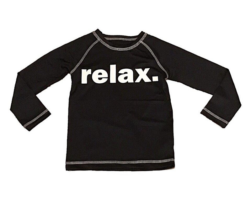 MISH MISH RELAX RASH GUARD
