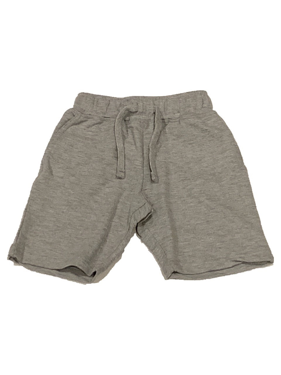 Mish Mish Heather Gray Comfy Shorts