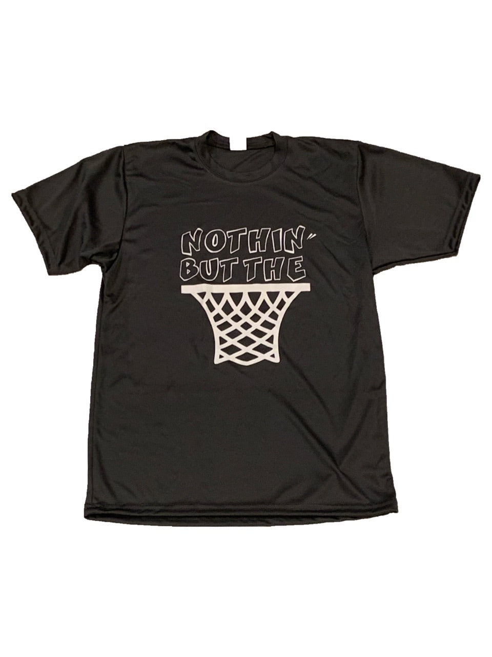 NOTHIN' BUT THE NET DRIFIT TEE