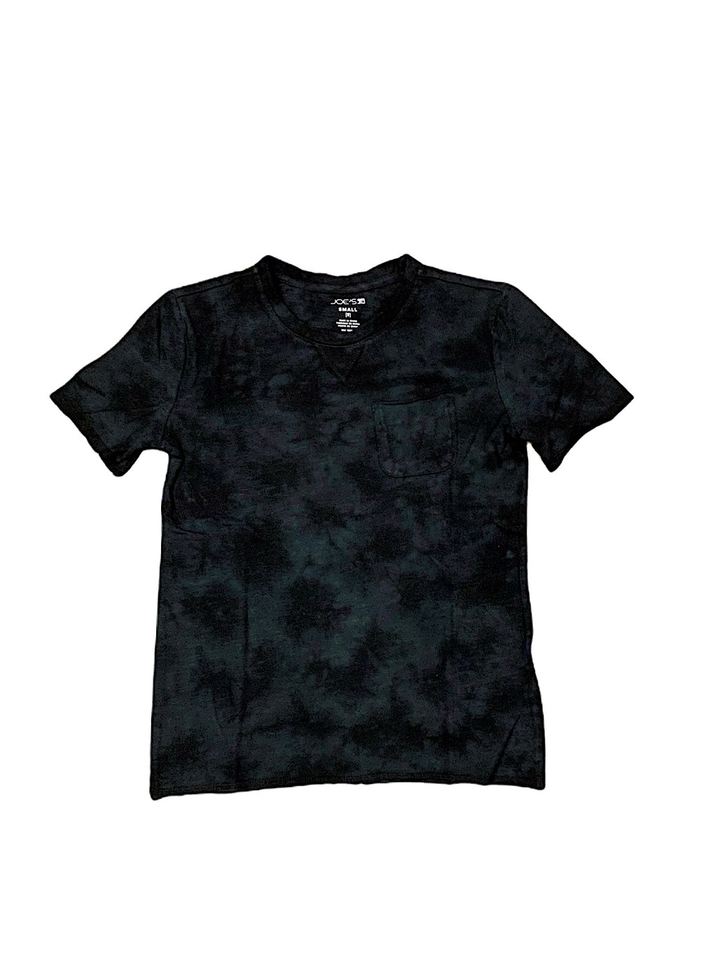 Joe's Jeans Tie Dye Pocket Tee
