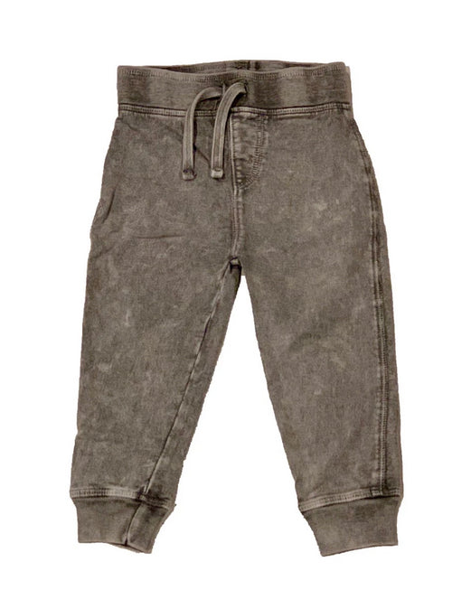 Mish Mish Coal Enzyme Jogger