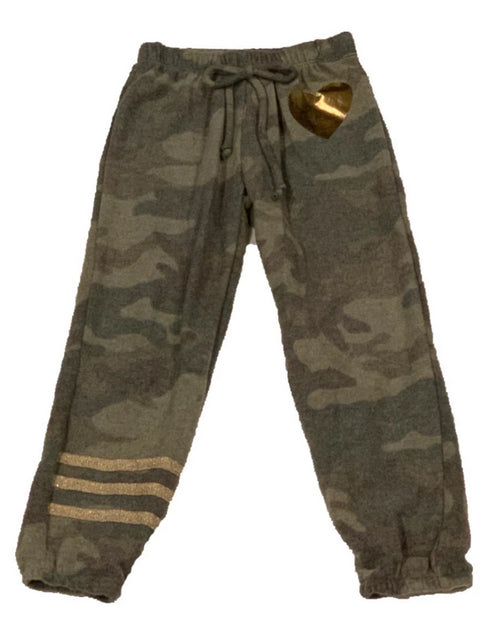 Play Six Camo Pants