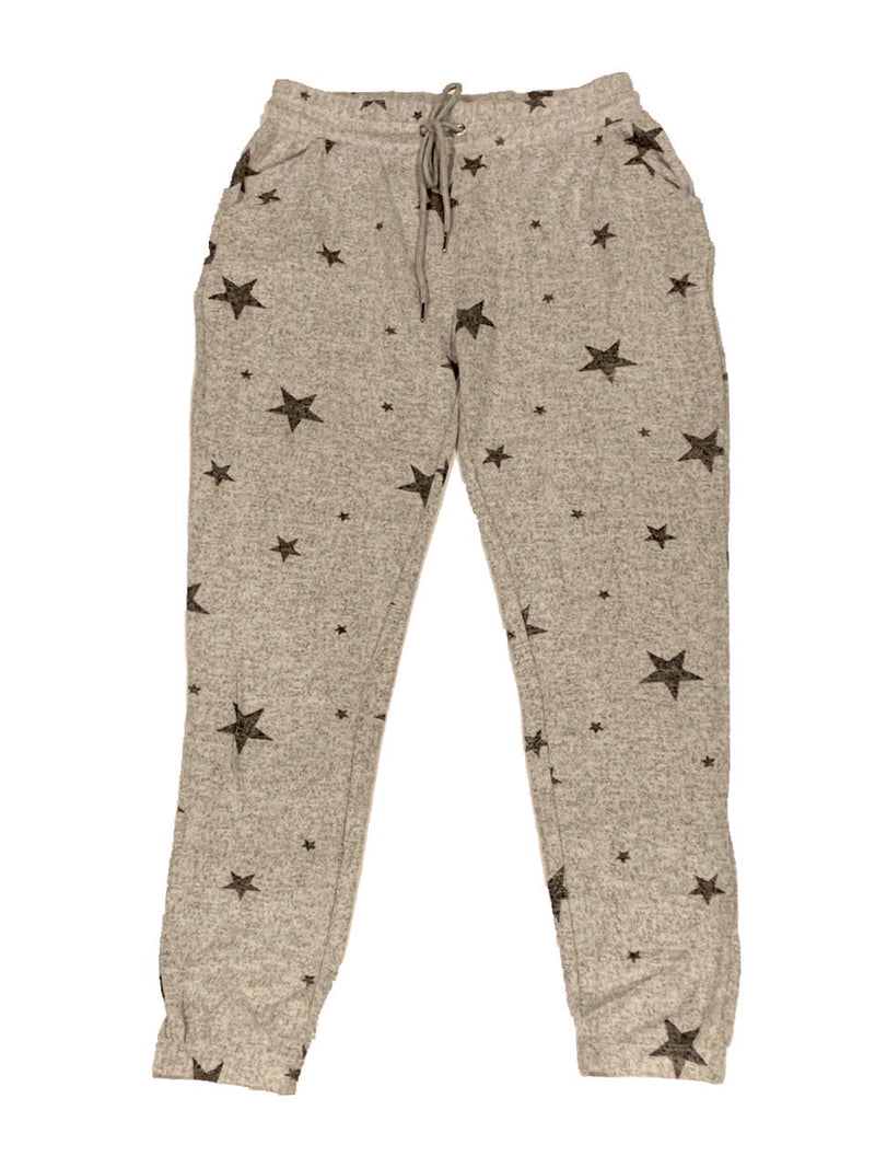 GREY STAR HACCI JOGGERS