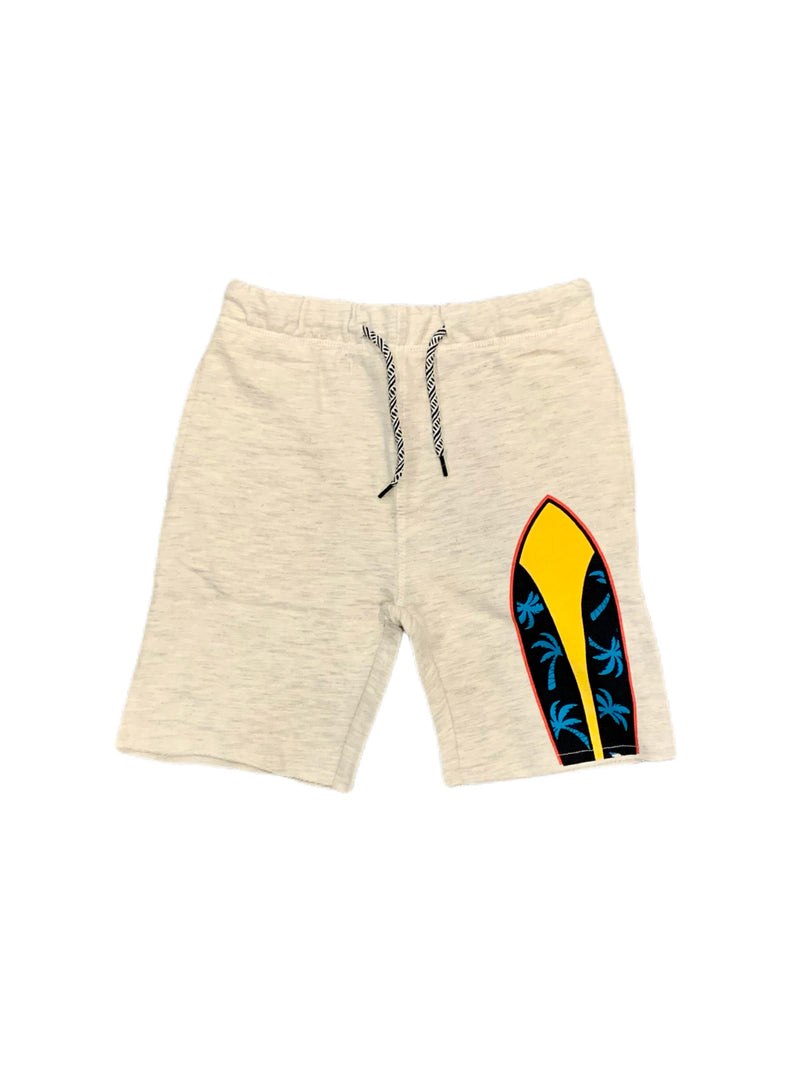 Appaman Grey Surf Board Shorts