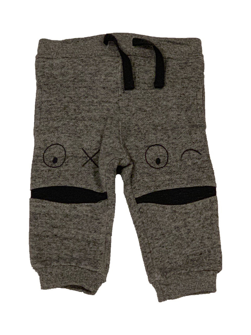Losan Boys Gray Sweatpants